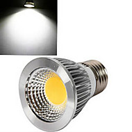 1 pcs E27 17 W 1LED X COB 750-1000 LM 2800-3500/6000-6500 K Warm White/Cool White Globe Bulbs AC 85-265 V