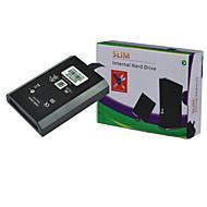 250g internen Festplatte Festplatte Festplattenscheibe für Xbox 360 Xbox 360 es schlank