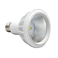 Everbrite Dimmbar PAR Lampen PAR E26/E27 12 W 1100 LM 3000K/4000K/5000K K COB Warmes Weiß/Kühles Weiß/Natürliches Weiß AC 85-265 V