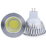 Faretti 1 COB ding yao MR16 6 W 120 LM Bianco caldo/Luce fredda 1 pezzo AC 220-240 V
