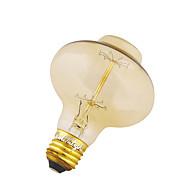 YouOKLight® E27 40W 400lm Warm White  Tungsten  Edison Filament  Bulb Lamp (AC 220V)