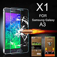 Ultimate Shock Absorption Screen Protector for Samsung Galaxy A3 (1 PCS)