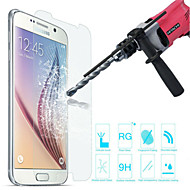 nieuwe 9h 0,33 mm 2.5d premium gehard glas screen protector film voor samsung galaxy s6 gehard glas beschermende film