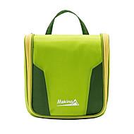 4L L リストレットバッグ レジャースポーツ フィットネス 旅行 キャンピング&ハイキング 防水 速乾性 防雨 耐久性 ナイロン Makino