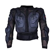 motocicleta pro-ciclista de armadura protectora mejorada engrosamiento