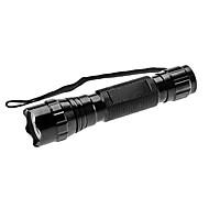 510B 5 modalità CREE XM-L T6 LED set torcia elettrica (900LM, 1x18650)