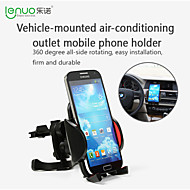 LENUO CL23 Vehicle-mounted Air-conditioning Outlet Mobile Phone Holder