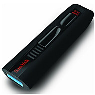 SanDisk originales cz80 extrema usb 32gb flash drive / s 3.0 190 MB