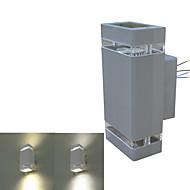 Vekselstrøm 85-265 GU10 Funktion Væglamper Væglys