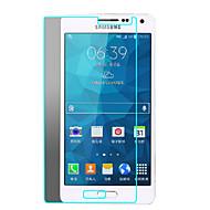 edzett üveg képernyővédő Samsung A8