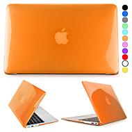 """cristal hat-príncipe pc protectora caso de cuerpo completo dura para el MacBook Air de 13,3 """"(colores surtidos)"""
