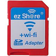 ez osuuden nopea langaton wifi wlan microSD SD SDHC muistikortille sovitin