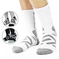 Socken Fahhrad Atmungsaktiv Antibakteriell Herrn Baumwolle Coolmax