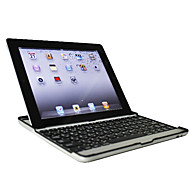 Wireless Bluetooth Bluetooth drahtlose Tastaturen Tastatur für ipad 2 3 4