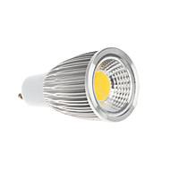Spot LED Gradable Blanc Chaud / Blanc Froid Bestlighting 1 pièce MR16 GU10 9W 1 COB 750-800 LM AC 100-240 / AC 110-130 V