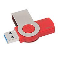 Kingston 32GB Datatraveler 101 Generation 3 USB 3.0-Flash-Laufwerk