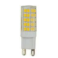 Lampadine a pannocchia 64 led SMD 2835 Modifica per attacco al soffitto G9 6 W Decorativo 510lm LM Bianco caldo/Luce fredda 1 pezzoAC