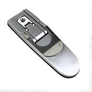 automatisk clip-on vikbar ledde bok ljus lampa