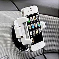 Universal Adjustable Holder Mount for iPhone 4/4S/5/5S/5C/6 (Assorted Colors)
