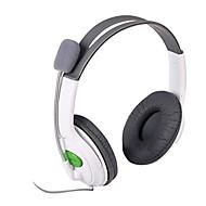 kinghan® auricolare di qualità del microfono per Xbox 360