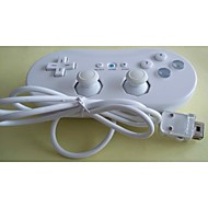 # Gaming Handle Silicone/ABS USB Controllers/Attachments/Sticker/Joystick/Gamepads for Nintendo Wii