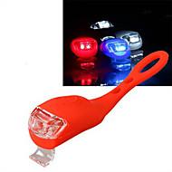 Bike Lights / Front Bike Light / Rear Bike Light LED - Cycling Waterproof 400 Lumens BatteryCamping/Hiking/Caving / Cycling/Bike /