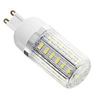 E14 / G9 / GU10 / B22 / E26/E27 6 W 42 SMD 5730 420 LM Warm White / Cool White T Corn Bulbs AC 220-240 V