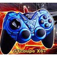 gtc® dispositivo de juego DUALSHOCK cable (puerto usb) ps3 apoyo / win7 / win8 / PC360