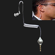Cwxuan™ BQ-35 3.5mm Air Tube Anti Radiation Earphone for iPhone 6 Plus/6/5S Samsung S4/5 and Others