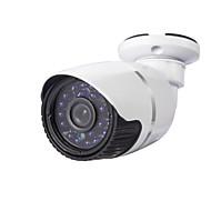Cotier® Bullet IP Network Internet Surveillance Camera 1.3MP IR-cut (24-IR LED)