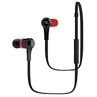 jbl j46bt inalámbrica bluetooth en el deporte auricular del oído con el micrófono