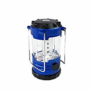 Lights Lanterns & Tent Lights LED 500 Lumens 1 Mode - AA Adjustable Focus WaterproofCamping/Hiking/Caving Everyday Use Hunting Fishing