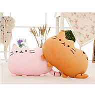 40*30cm Plush Toys Stuffed Animal Doll  Animal toy Pusheen Cat For Girl Kid Kawaii Cute Cushion
