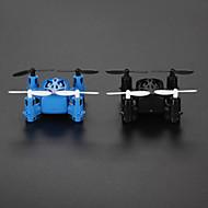 / c quadcopter micro rc h2 2.4g jjr avec gyro