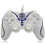welcom® nosotros-826s juego mango controladores usb abs para juegos de pc