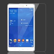ultra vékony hd egyértelmű robbanásbiztos edzett üveg kijelző védő burkolat Samsung Galaxy Tab 7.0 4 T230 / t231