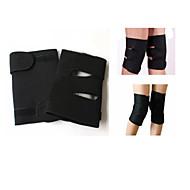 Πλήρης Σώμα / γόνατο / Μέση Υποστηρίζει Επιγονατίδες Μαγνητοθεραπεία Ανακουφίζει το πόνο στο πόδι Συγχρονισμός Τουρμαλίνη
