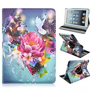 Painted Swivel Bracket Tablet PC Case for ipadmini1/2/3