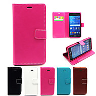 Lambskin Pattern Phone PU Leather Full Body Cases Protective Shell with Stand for Samsung Galaxy Grand Prime G530