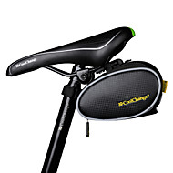 CoolChange® 自転車用バッグ about4LLサイクリングバックパック 防水 / 防湿 / 横滑り防止 / 耐衝撃性 / 耐久性 自転車用バッグ TPU サイクリングバッグ サイクリング 105MM*175MM*95MM