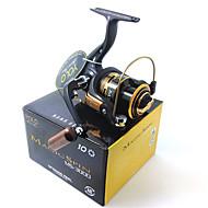 リール スピニングリール 5.1:1 10 ボールベアリング 交換可能 ベイトキャスティング / 穴釣り / スピニング / 川釣り / その他 / 鯉釣り / 一般的な釣り - MS3000 YOLO