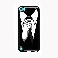 ipod touch 5 için kravat tasarım alüminyum yüksek kaliteli durumda