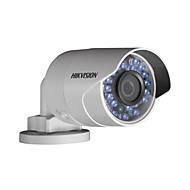 Hikvision DS-2cd2032f-i de mini ir red bala cámara ip 3.0MP día noche poe