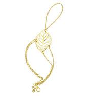 Brățări Ring Bracelets Aliaj Petrecere / Zilnic / Casual Bijuterii Cadou Auriu,1 buc