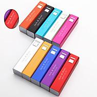 Imãs - Presente personalizado - Vermelho / Preto / Verde / Azul / Rosa / Amarelo / Púrpura / Prateado / Laranja - de Alumínio