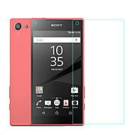 Tempered Glass Screen Protector Film for Sony Xperia Z5 Compact