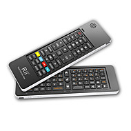 Rii i13 K13 2.4G Mini Wireless Keyboard Air Fly Mouse