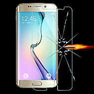 gehard glas screen protector film voor samsung galaxy s6 rand plus