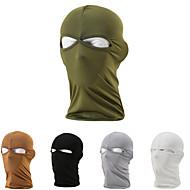Fietsen/Wielrennen Ondergoed Shorts/Ondershort Face Mask Ultra-Violetbestendig Stofbestendig Ademend ZonbeschermingKamperen&Wandelen