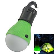 Lanterne e lampade da tenda LED 1 Modo 10 Lumens Emergenza Altro AAA Campeggio/Escursionismo/Speleologia / All'aperto - Altro , Verde